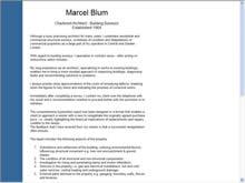 Marcel Blum