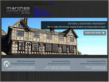 Marches Conservation Services