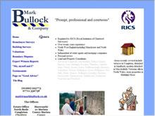 Mark Bullock