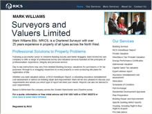 Mark Williams Surveyors