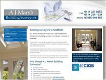 A J Marsh Building Surveyors