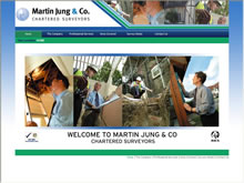 Martin Jung & Co Ltd