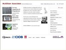 McAllister Associates