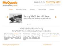 McQuade Property Consultancy Ltd