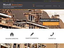 Merrell Surveying Consultants