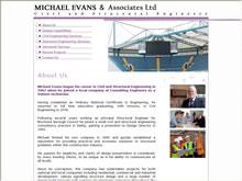 Michael Evans & Associates Ltd