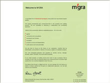 MGRA Consulting Ltd