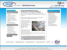 MGR Associates Surveyors