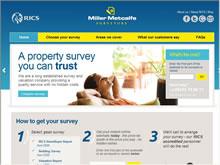 Miller Metcalfe Surveyors