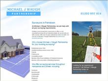 Michael J Waugh Partnership