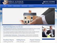Mike Kidder Associates Ltd
