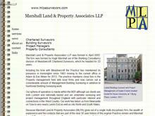 Marshall Associates