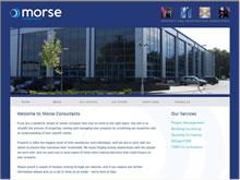 Morse Property Consultants Ltd