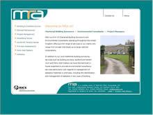Malcolm Riley Associates Ltd