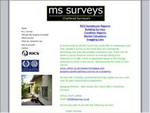 M S Surveys Ltd