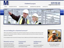 M Survey Chartered Surveyors