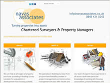 Navas Associates Ltd