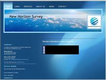 New Horizon Survey Ltd