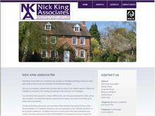 Nick King Associates