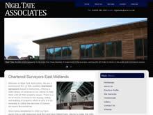 Nigel Tate Associates