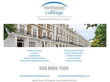Northwood Collings Ltd London W1G Surveyors