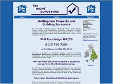 Right Surveyors North Midlands