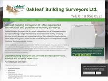 Oakleaf Building Surveying
