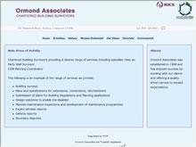 Ormond Associates