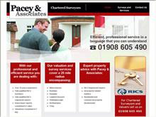 Pacey & Associates