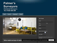 Palmers Surveyors