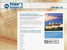Palmers Surveyors Ltd