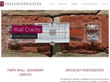 Parker Torrington Ltd