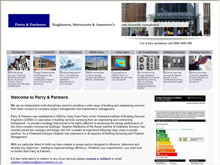 Parry & Partners Ltd