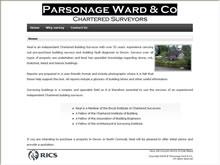 Parsonage Ward & Co