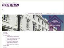Patterson Francis & Associates