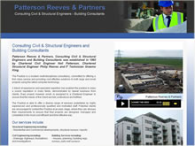 Patterson Reeves & Partners Ltd Eastleigh Surveyors