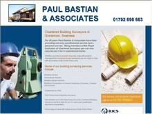 Paul Bastian & Associates
