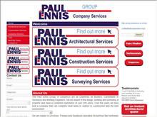 Paul Ennis & Company Ltd