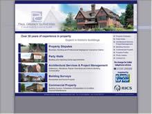 Paul Grundy Surveying Ltd