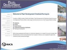 Pearl Development