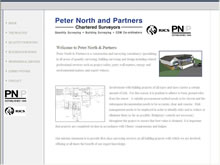 Peter North & Partners