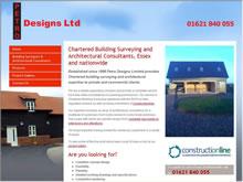 Petro Designs Ltd