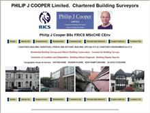 Philip J Cooper Ltd