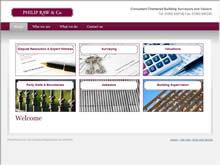 Philip Raw & Co Ltd