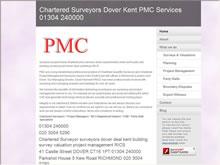 PMC Services Kent