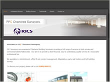 PPC Surveyors Ltd