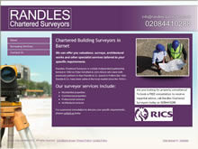Randles Chartered Surveyors