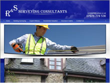 R & S Surveying Consultants