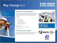 Ray Young Surveyors