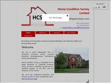 Home Condition Survey Ltd